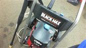 BLACK MAX Pressure Washer BM801700